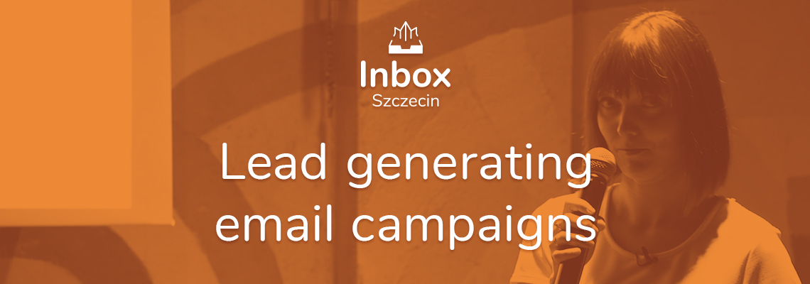 Lead generating email campaigns